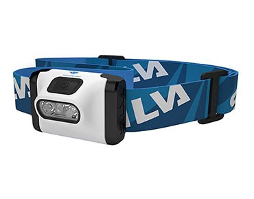 Silva Active XT headlamp