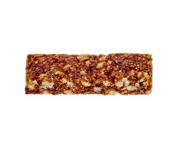 Mulebar Natural Tasty energy bar 40g Hunza nut/apricot walnut