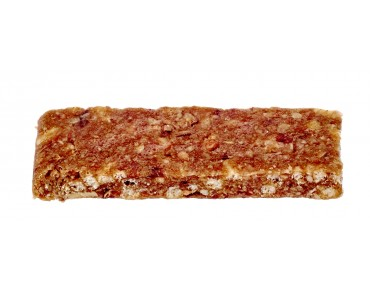 Mulebar Natural Tasty energy bar 40g strudel/apple, cinnamon, raisin