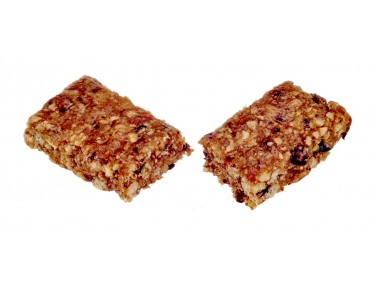 Mulebar Natural Tasty energy bar 40g summer pudding/raspberry, cranberry, currant