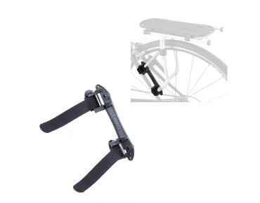 Thule replacement mounting bracket for Pack 'n Pedal Tour Rack