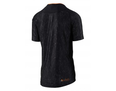 100% CELIUM AM Bikeshirt black heather