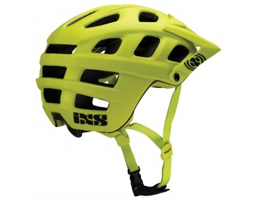 iXS Trail RS EVO helmet lime