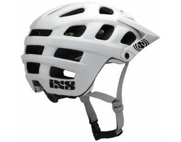 IXS Trail RS EVO helmet white