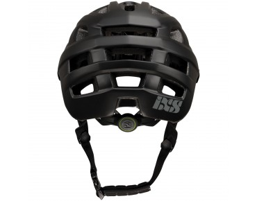 iXS Trail RS EVO helmet black