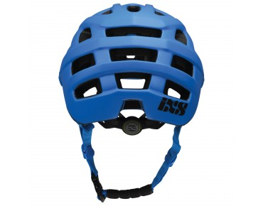 IXS Trail RS EVO Helm fluor blue