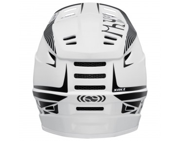 iXS XACT - casco integrale white/black