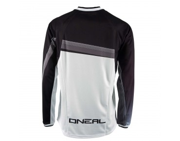 O´NEAL ELEMENT FR Greg Minnaar kids' long-sleeved shirt black/white