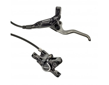SHIMANO BR-M365 front disc brake black