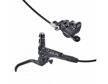 SHIMANO SLX BR-M7000 rear disc brake schwarz