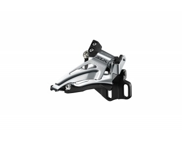 SHIMANO SLX FD-M7025-11-E – Low Direct Mount – deragliatore anteriore