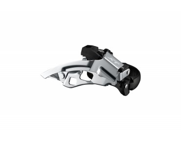 SHIMANO Deore XT FD-T8000-L-3 – Top Swing – front derailleur black