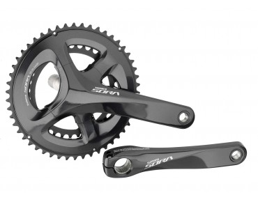 SHIMANO Sora FC-R3000 - guarnitura anthracite