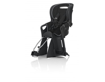 JOCKEY COMFORT child bike seat schwarz