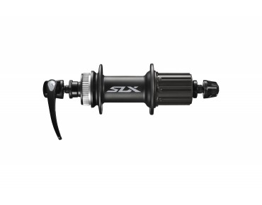 SHIMANO SLX FH-M7000 Disc rear hub black