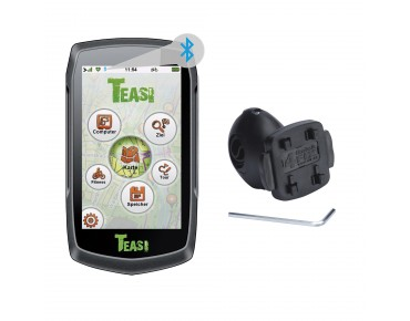 Teasi one³ navigation device black