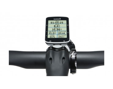 K-Edge - supporto manubrio per Garmin Edge e Touring schwarz