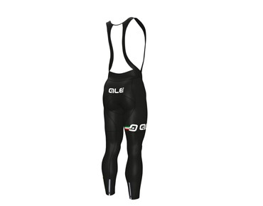ALÉ GRAPHICS ULTRA ADRIATICO 2016 Thermo Trägerhose black