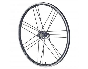 Campagnolo Shamal Ultra C17 2-Way Fit HG rear wheel -2017- black