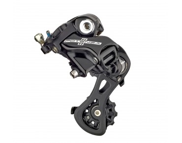 Campagnolo Potenza rear derailleur – short / medium – black