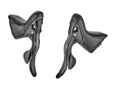 Campagnolo Potenza 11 Ergopower brake/shift lever combination black