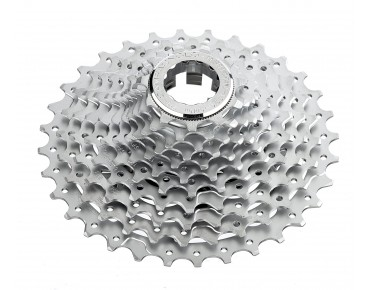 Campagnolo 11 11-speed cassette silver
