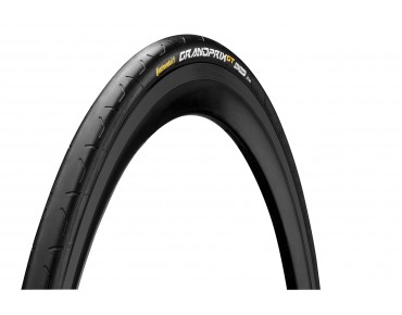 Continental Grand Prix GT road tyre black/black