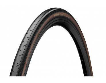 Continental Grand Prix Classic road tyre schwarz/transp.