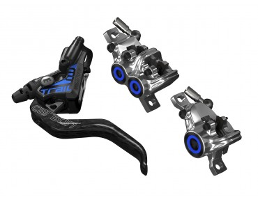 Magura MT Trail Carbon front and rear disc brake carbon