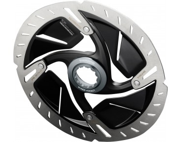 SHIMANO Dura Ace SM-RT900 brake disc silver