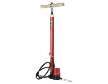 SKS Germany Rennkompressor 50 Anniversary Edition floor pump