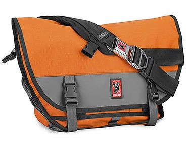 CHROME CITIZEN Messengerbag Oxide/Wrench