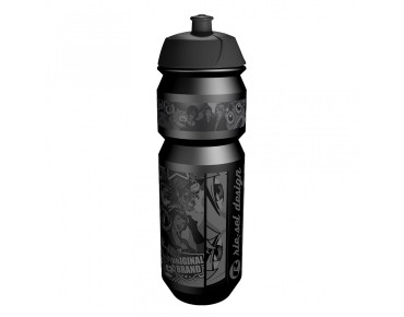 rie:sel design - borraccia 750 ml ub schwarz