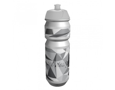 rie:sel design - borraccia 750 ml triangle grau