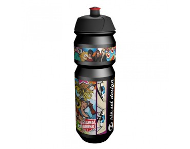 rie:sel design drinks bottle 750 ml sb black