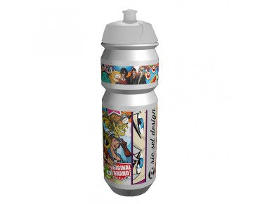 rie:sel design - borraccia 750 ml sb weiss