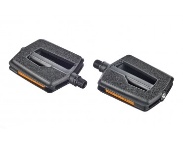 ROSE Tour Grip PLUS pedals black