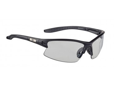 ROSE PS 08 photochromic glasses matt black / photochromic clear to grey
