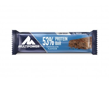 Multipower 53% Protein Bar chocolate cream