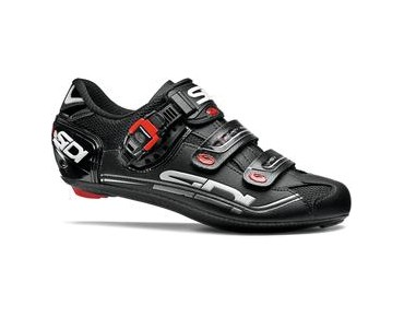 SIDI GENIUS 7 road shoes black/black