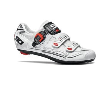 SIDI GENIUS 7 road shoes white/white