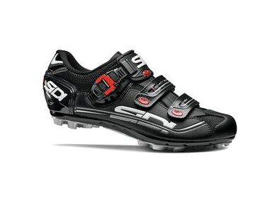 SIDI EAGLE 7 MTB shoes black/black