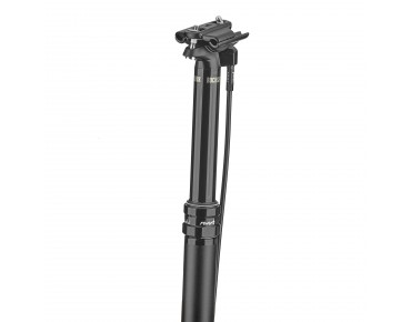Rock Shox Reverb Vario seat post - remote control right - 2017 black