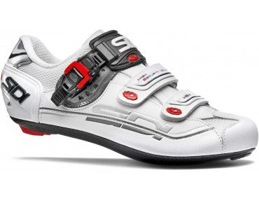 SIDI GENIUS 7 MEGA road shoes white/white