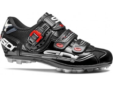 SIDI EAGLE 7 WOMEN MTB Schuhe black/black