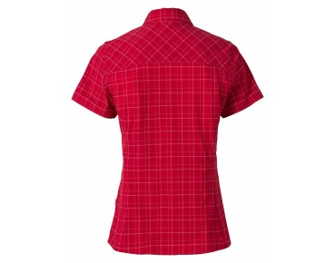 VAUDE SEILAND blouse indian red