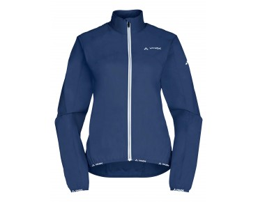 VAUDE AIR JACKET women's windbreaker sailor blue