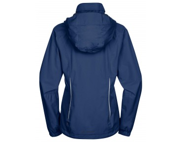 VAUDE ESCAPE BIKE LIGHT JACKET Damen Allwetter Jacke sailor blue