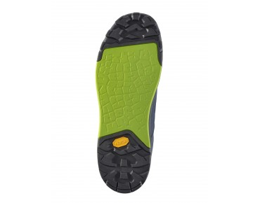 VAUDE MOAB AM flat pedal shoes eclipse