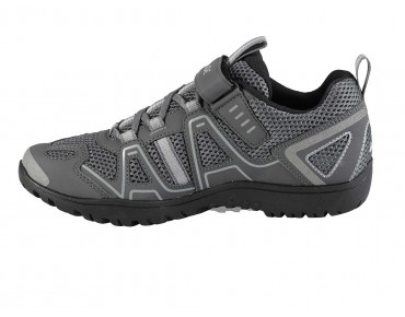 VAUDE YARA TR trekking shoes iron